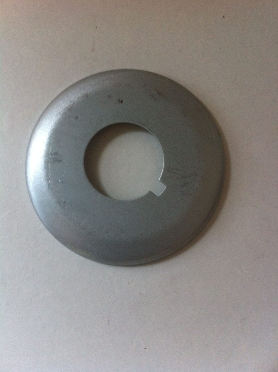 1302342l00 Nissan Oem Timing Belt Front Guide Plate
